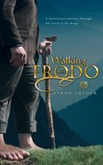 Walking With Frodo eBook