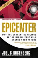 Epicenter eBook