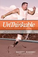Unthinkable eBook