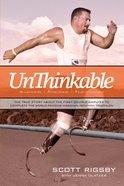 Unthinkable eBook