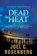 Dead Heat (The Last Jihad Series) eBook