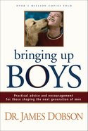Bringing Up Boys eBook