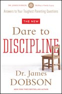 The New Dare to Discipline eBook