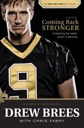 Coming Back Stronger eBook