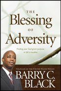 The Blessing of Adversity eBook