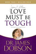 Love Must Be Tough eBook