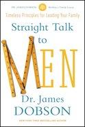 Straight Talk to Men eBook