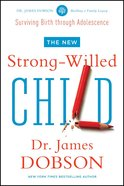 The New Strong-Willed Child eBook