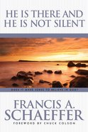 He is There and He is Not Silent eBook