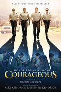 Courageous (Courageous Series) eBook