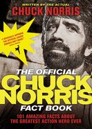The Official Chuck Norris Fact Book eBook