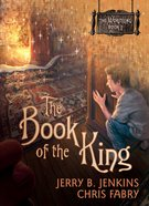 Book of the King (#01 in The Wormling Series) eBook