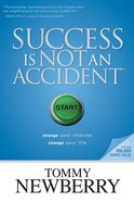 Success is Not An Accident eBook