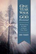 Walk With God Devotional (One Year Series) eBook