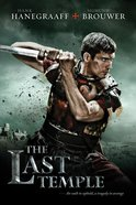 The Last Temple (#03 in Last Disciple Series) eBook
