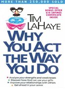 Why You Act the Way You Do eBook