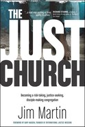 The Just Church eBook