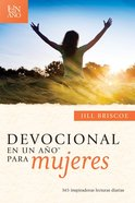 Devocional En Un Ao - Para Mujeres (Spa) (One Year Devotional - For Women) eBook
