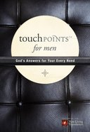 Touchpoints For Men Paperback