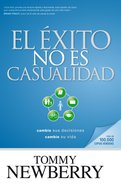 Elxito No Es Casualidad (Spa) (Success Is Not An Accident) eBook