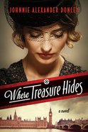 Where Treasure Hides eBook