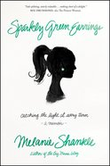 Sparkly Green Earrings eBook