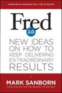 Fred 2.0 eBook