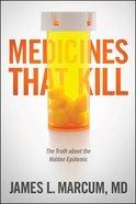 Medicines That Kill eBook