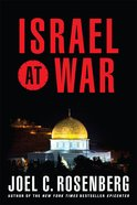 Israel At War eBook