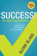 Success! eBook