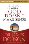 When God Doesn't Make Sense eBook