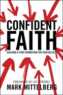 Confident Faith eBook