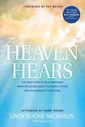 Heaven Hears eBook
