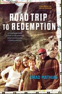 Road Trip to Redemption eBook