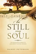 Be Still, My Soul eBook