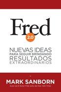 Fred 2.0 (Spa) eBook