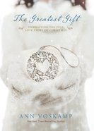 The Greatest Gift eBook