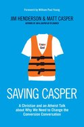 Saving Casper eBook