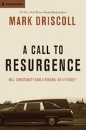 A Call to Resurgence eBook