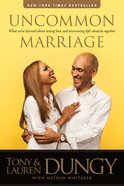 Uncommon Marriage eBook
