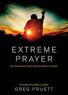 Extreme Prayer eBook