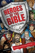 Heroes of the Bible Devotional eBook