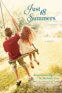 Just 18 Summers eBook
