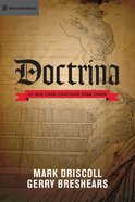Doctrina eBook