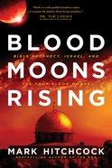 Blood Moons Rising eBook
