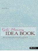Girls Ministry Idea Book eBook