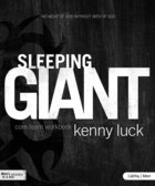 Sleeping Giant Core Team Workbook (Being God's Man Series) eBook