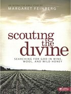 Scouting the Divine Member Book eBook