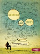 Connect the Dots Member Book eBook