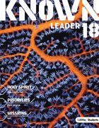 Known Leader Guide Winter 13 eBook